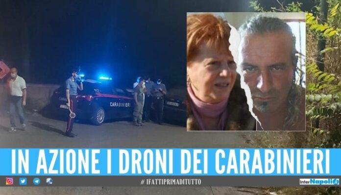La testa di Eleonora ritrovata a Napoli, l'anziana è stata fatta a pezzi dal figlio