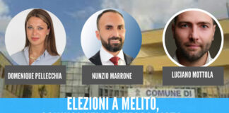 Tre coppie candidate nei 5Stelle