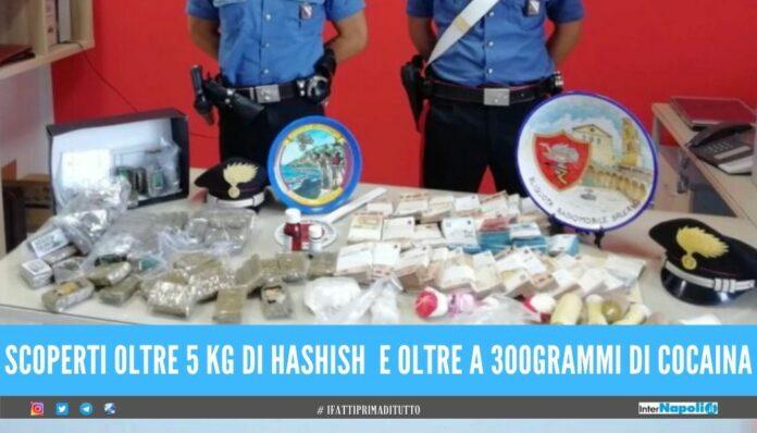 Nascondevano 120mila euro in cassaforte ed esplosivi, arrestati 2 fratelli nel Salernitano