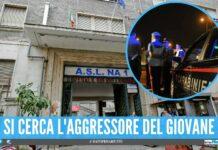 Notte di sangue a Napoli, 19enne colpito con 15 coltellate in piazza