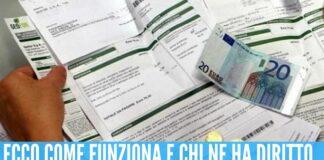 Via allo stralcio delle cartelle esattoriale, addio ai debiti sotto i 5mila euro