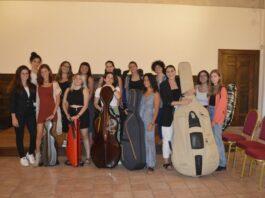 orchestra Athena