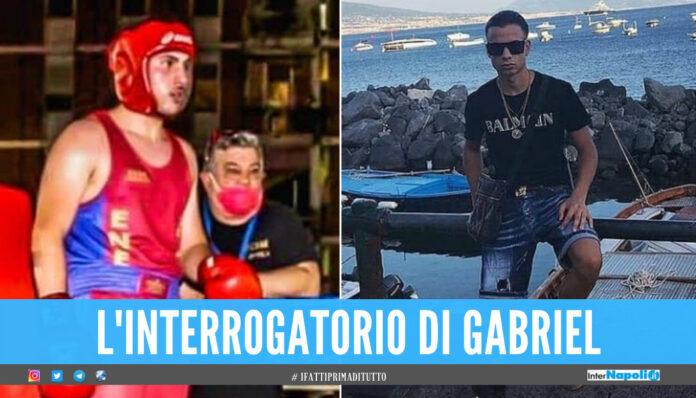 Gennaro ucciso a Caserta, il 19enne Gabriel si pente: «Chiedo scusa alla famiglia»