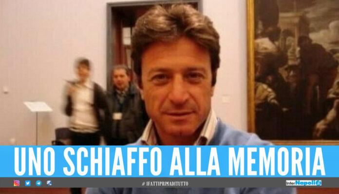 Maurizio Cerrato ucciso per un parcheggio, festa per uno dei killer per il ritorno a casa