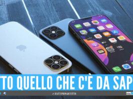 iPhone 13, svelata la data d'uscita: dettagli e prezzi del nuovo gioiello di Apple