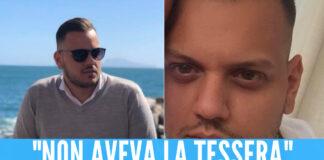 Napoli. Francesco ucciso dal Covid a 32 anni, la moglie denuncia: «Colpa dei ritardi dell'Asl»
