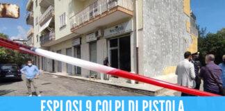 Agguato nell'agenzia di pompe funebri, ucciso il proprietario: c'è anche un ferito
