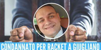 Scarcerato Domenico Fuso