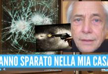 Nino D'Angelo si racconta nell'intervista