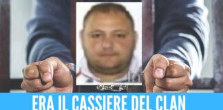 Giuseppe Corcione, ras della Vanella Grassi