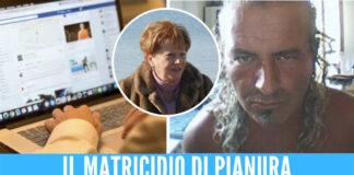 Eduardo Chiarolanza e la madre Eleonora Di Vicino