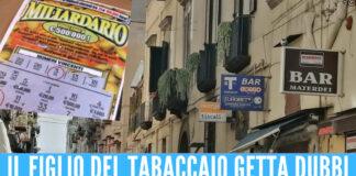 tabaccaio gratta e vinci