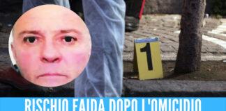 Ucciso nel circolo l'ex consuocero de boss, rischio faida al centro di Napoli