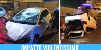 incidente Colli Aminei
