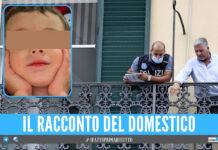"""""""Non volevo buttarlo giù"""", parla il domestico accusato dell'omicidio del piccolo Samuele"""