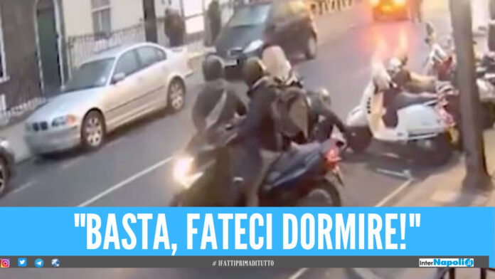 Senza assicurazione e patente sfrecciano tra le strade di Qualiano, nei guai 3 ragazzini