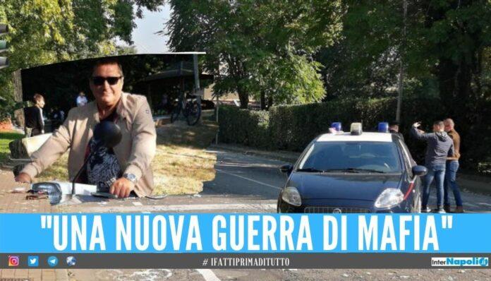 Agguato mortale a Milano, boss della droga ucciso a colpi di pistola