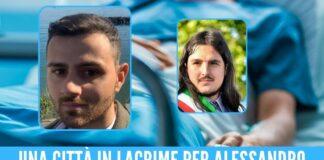 Alessandro ucciso dalla grave malattia a 23 anni, la notizia sconvolge Bacoli