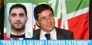Camorristi schifosi, Nicola Cosentino assolto dall'accusa di diffamazione del pentito