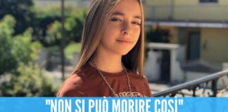 Emanuela investita e uccisa a 11 anni fuori casa, 7 giorni prima era morto il nonno