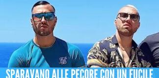 Omicidio di Willy, il retroscena: i fratelli Bianchi per allenarsi torturavano gli animali