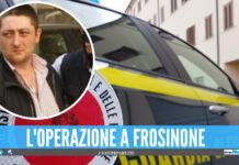 Blitz contro i casalesi, confiscate auto di lusso di un imprenditore dopo la condanna di Schiavone