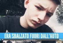 Pietro non ce l'ha fatta, il Casertano piange il 19enne morto dopo un terribile incidente