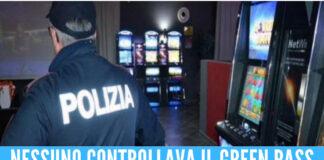 Blitz nelle sale scommesse a Scampia e Piscinola, 3 attività multate dopo la scoperta della polizia