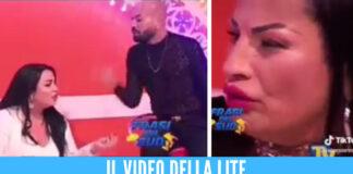 Nino D'Angelo divide i tiktoker di Napoli: lite tra Rita De Crescenzo, Tilde ed Enzo Bambolina