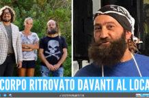 """Ucciso a coltellate Alessio Madeddu, lo chef protagonista di """"4 Ristoranti"""""""