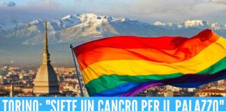 omofobia a torino