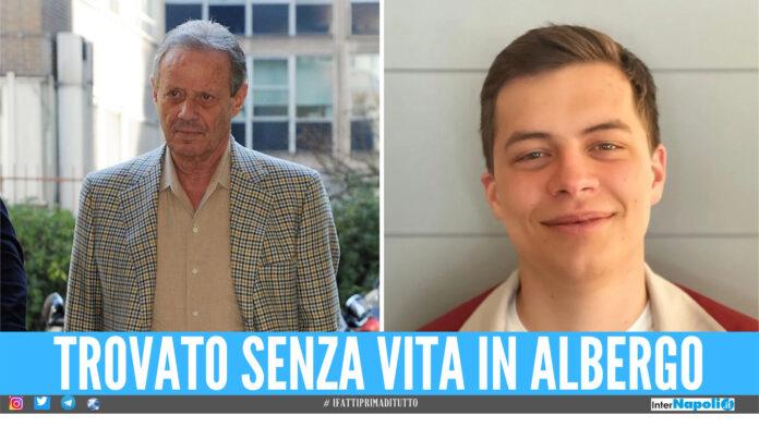 Maurizio e Armando Zamparini
