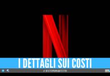 Brutte notizie gli amanti di Netflix, aumenta il costo dell'abbonamento mensile