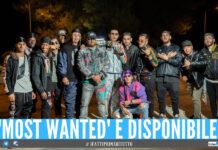 Most Wanted, il cast del video ufficiale del nuovo singolo di Ohmaroo e Me3o