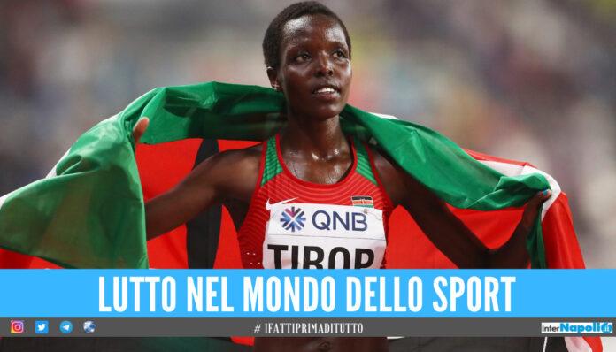 Uccisa a coltellate l'atleta delle Olimpiadi, la 25enne aveva vinto una medaglia d'oro