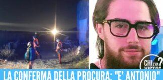 Dalla scomparsa al ritrovamento del cadavere storia dei 14 giorni di Antonio Natale