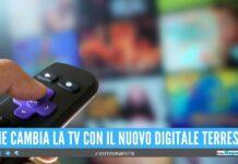 Domani arriva la svolta televisiva in hd, come vedere i nuovi 15 canali