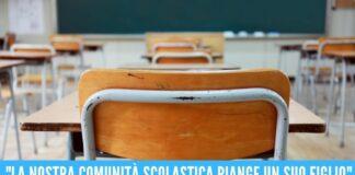 Dramma in Campania, Mattia muore a 17 anni alunni e professori sconvolti