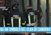 Indagati i genitori di Emanuele Sibillo, nei guai per l'altarino del baby boss