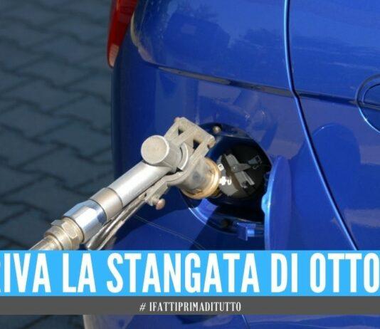 Vola il prezzo del gas, sale anche il Gpl: il metano supera i 2 euro