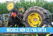 Michele D'Alterio