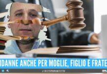 Oltre 120 anni di carcere inflitti al clan Senese, condannato anche Michele 'o pazz