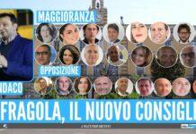 Pannone trionfa ad Afragola, eletto il nuovo consiglio comunale