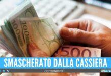 Parte da Napoli per truffare la banca, pregiudicato arrestato per 2mila euro