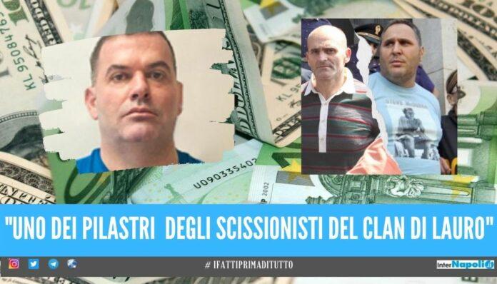 Raffaele Imperiale resta in carcere, arriva la decisione del Tribunale del Riesame