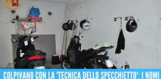 Rapinano Rolex e Patex Philippe, sgominata banda di Napoli bottino da 75mila euro