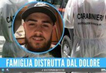 Ritrovato il corpo di Antonio Natale, scoperte ferite da arma da fuoco