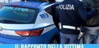 Tentano la rapina a Napoli, arrestati 4 giovanissimi con un fucile da pesca