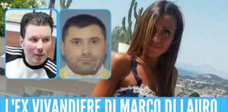 Uccise la moglie Norina Matuozzo, ergastolo per Salvatore Tamburrino