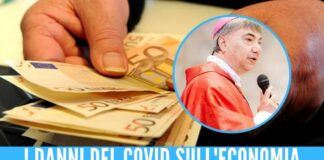 Usura è vendere l'anima al diavolo, la denuncia dell'arcivescovo di Napoli